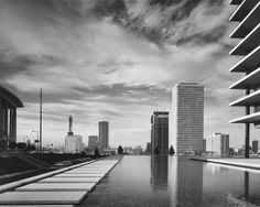 Julius Shulman's Los Angeles © Julius Shulman