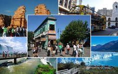 Septiembre con 0,6% de incremento en el ingreso de turistas al país