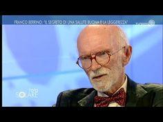 """Franco Berrino, """"La via della leggerezza"""" - YouTube Mirrored Sunglasses, Mens Sunglasses, Youtube, France, Psicologia, Italia, Men's Sunglasses, Youtubers, Youtube Movies"""