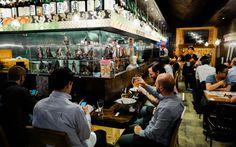 Shujinko | Japanese Restaurant | CBD | Broadsheet Melbourne -  Broadsheet Melbourne Restaurants, Melbourne Food, Eating At Night, Seven Days, Tokyo Fashion, Late Nights, Adventure, Ramen, Tokyo Style