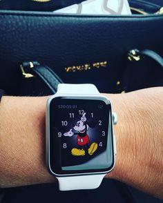 Köpt en present till mej själv för jag är så värd det#applewatch#iwatch#love#apple #nunåsjagpåarbetstid# by coolacb