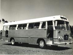 Fotos Históricas de Produtos - 1953 | por Canal oficial da Marcopolo S.A