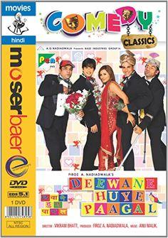 Deewane Huye Paagal Hindi Dubbed Torrent Downloadl Films, Comic Books, Comics, Cover, Movie Posters, Movies, Film Poster, Cinema, Movie