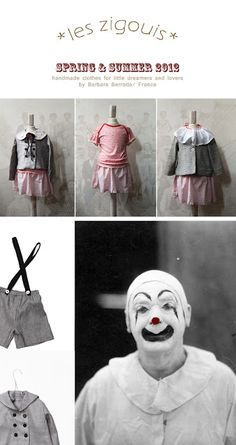 Inspiration: Pink & Grey LES ZIGOUIS