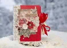 Scrapiniec inspirations on blogspot: Christmas