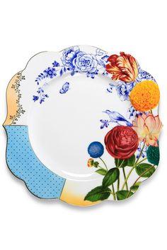 PiP Royal Dinner Plate