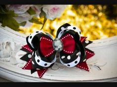 """Here are their links! Go """"like"""" their pages for custom orders and giveaways!!!    E's Bows by Marcella:  http://www.facebook.com/EandJBows#!/EandJBows    Hair Kreations:  http://www.facebook.com/pages/Hair-Kreations/115361008592615     No Bow is Too Big:  http://www.facebook.com/NoBowIsTooBig     Bows by Stacy:  http://www.facebook.com/BowsbyStacy    Audrin..."""