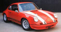 '72 STR Magnus Walker Vintage Porsche, Porsche 911, Cool Cars, Ferrari, Bmw, Porsche Classic, Vehicles, Motorcycles, Porn