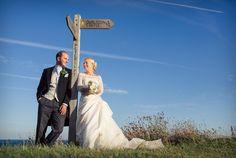 Durlston Castle wedding venue