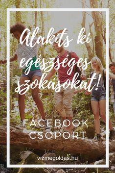 Életmódváltás - Alakíts ki egészséges szokásokat facebook csoport Facebook, Cover, Books, Libros, Book, Book Illustrations, Libri