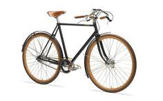 nieuwe fiets van fietsje speciaalzaak
