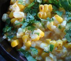 Thai Creamed Corn recipe from Food52