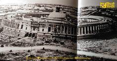 Rare Indian Photos and Archives  #RareIndianPics #IndianParliament #VintageIndianPics #IndianHistory #OldDelhiPhotos