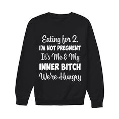 I Can Not be Hold Responsible Funny Sweatshirt Dress Outfit Sweatshirt Outfits Winter Cool Black Sweatshirt Funny T Shirt Sayings, Sarcastic Shirts, T Shirts With Sayings, Funny Shirts, Awesome Shirts, Cute Tshirts, Cool Shirts, Hungry Funny, Best Friend T Shirts