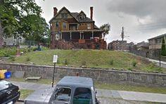 Leffingwell-Batcheller House in Yonkers, New York.
