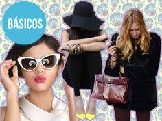 6 piezas claves para darle un twist retro a tu look #actitudfem #estilofem #moda #estilo #look #consejo #outfit #retro