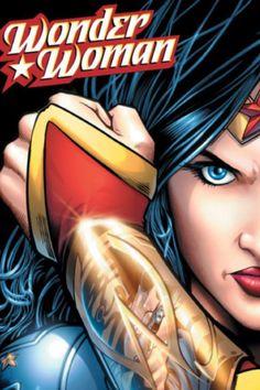 Wonder-Woman ®