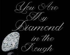 154 Best Yw Diamond In The Rough Party Images Jewelry Diamond