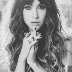 NEWS: The pop rock artist, Kate Voegele, has announced a short Canadian tour with Tyler Hilton, for August. You can check out the dates and details at http://digtb.us/1RSSUp2