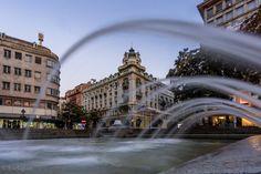 Flow: Knez Mihailova, #Belgrade #Serbia