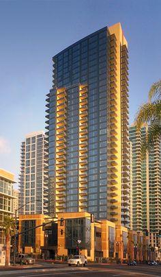 Bayside Residential High Rise