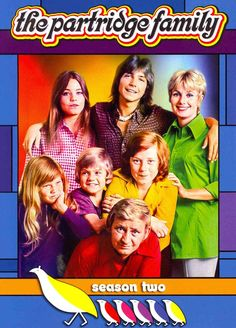 The television family who defined a generation returns for a second season, stealing the hearts of American viewers young and old. Every kid wanted to be a part of the Partridge Family in the early 19