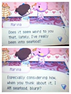 Animal Crossing wow