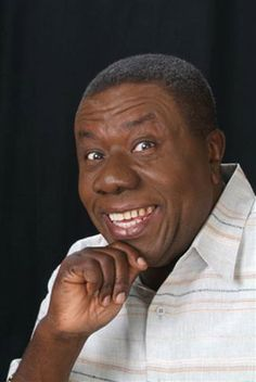 Oliver Samuels, great Jamaican comedian.  was at #jambana in 2013 www.jambana.com