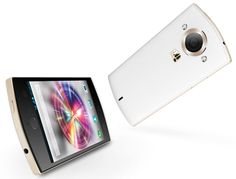 How to root Micromax Canvas Selfie - http://hexamob.com/devices/how-to-root-micromax-canvas-selfie/