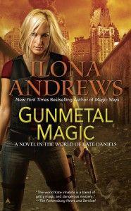 Ilona Andrews newest....