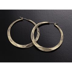 f7b169620907 Product # 3059 Pasha Hoop Earrings - Full Retail $28.00 1 3/4