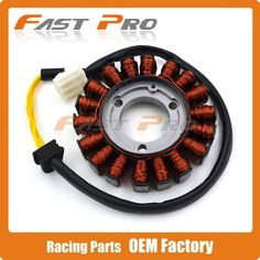 Front wire sub harness headlight gauge suzuki gsx r600 01 03 oem motorcycle magneto engine stator generator charging coil copper wires for 06 07 08 09 10 street bike freerunsca Choice Image
