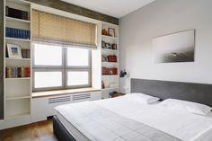 Четырёкомнатная квартира в американском стиле для семьи сдвумя детьми. Изображение №24.