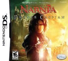 Chronicles of Narnia Prince Caspian - Nintendo DS GameIncludes original Nintendo DS game cartridge and may include case and manual. All Nintendo DS games play on the Nintendo DS, DS Lite, and 3DS syst