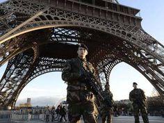 Police State France