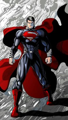 Legacy of Krypton: Are You Ready General?