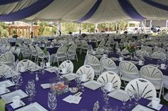 Top 5 Reasons to Tent Your Wedding