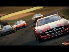 World of Speed (embargoed until 5:00am Pacific, Monday)