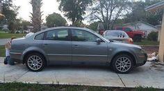 #3801723065 Oncedriven 2003 Volkswagen Passat - Ponte Vedra, FL