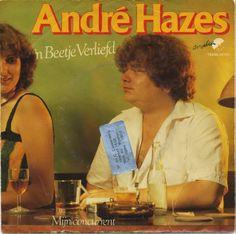 Andre Hazes - Een beetje verliefd