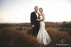 The Santaluz Club Wedding in San Diego, CA | Aaron Huniu Photography | #sandiego #santaluz #santaluzclubwedding #rachosantafe #sandiegowedding