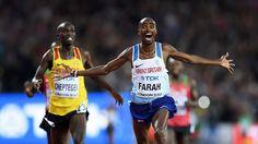 Fantastic Farah takes London by storm again #FansnStars