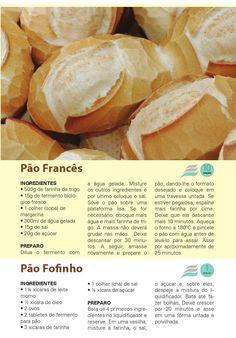 #ClippedOnIssuu from Revistas de Culinária