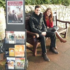 Jehovah's Happy People @jw_witnesses Instagram photos   Webstagram [ @ ] jw_witnesses Metro work in Exmouth, Devon, UK. Photo courtesy of @sam_wreford   1mon  Read more at http://web.stagram.com/n/jw_witnesses/?npk=621959264941672393_546186824#8c73L22FrS0omjza.99