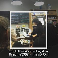 Did you know that @govitawarrnambool hold thermomix cooking classes regularly?  Like their fb page to find out when their next one is on #govita3280 #shopgovita3280 #eat3280 #thermomix #cooking #shop3280 #warrnambool #learn3280 #create3280 @destinationwarrnambool by destinationwarrnambool