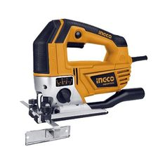 Input Power:750W  No-load speed:500-3000rpm  Cutting capacity: 110mm in wood 10mm in steel  4 step pendulum function  Aluminum gear box  1pcs dust tube  5pcs saw blade  1 Year Warrantee