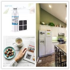 116 Best refrigerator water filter images in 2019