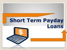 Short Term Bad Credit Loans - Trouble Free Method To Meet Pressing Financial Expenses