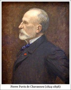 Pierre Puvis de Chav