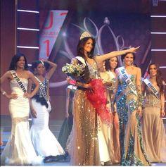 Miss Dominican Republic Kimberly Castillo Miss Universe 2014, Dominican Republic, God, Fashion, Dios, Moda, Fashion Styles, Allah, Fashion Illustrations